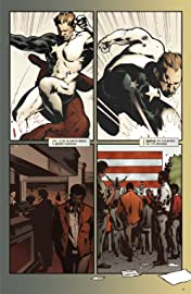 Classwar #3 (of 6)