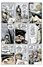 click for super-sized previews of Sgt. Rock: The Prophecy #3 (of 6)