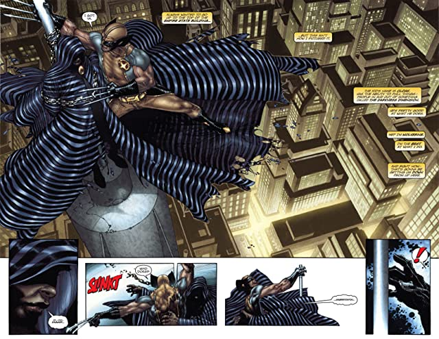 click for super-sized previews of Wolverine (2010-2012) #310