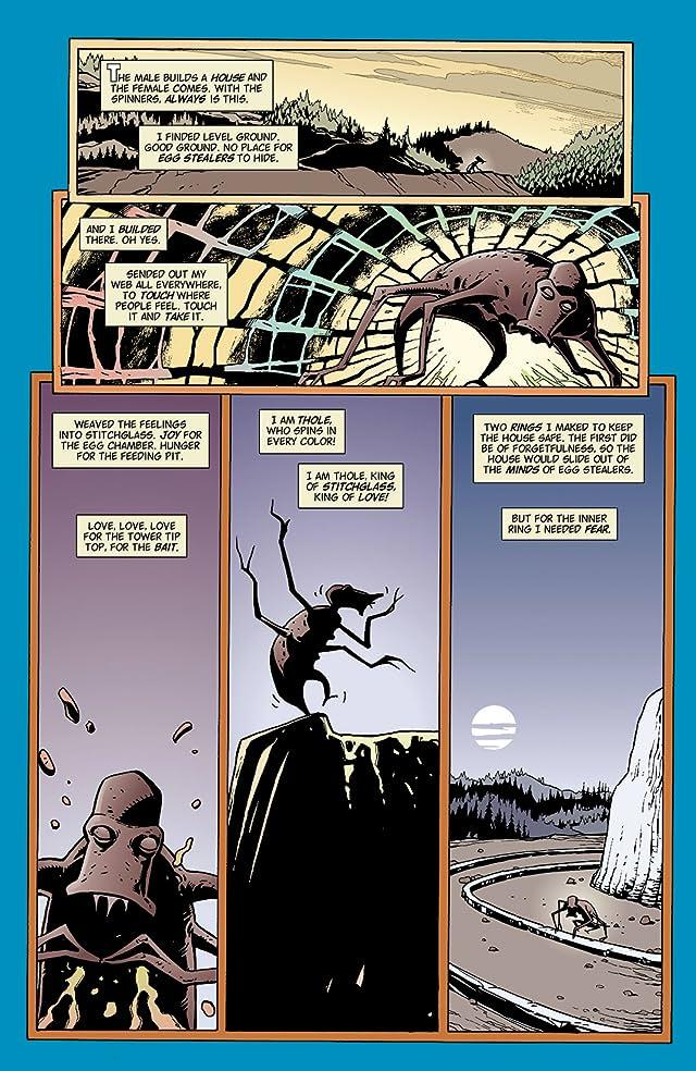 Lucifer #46