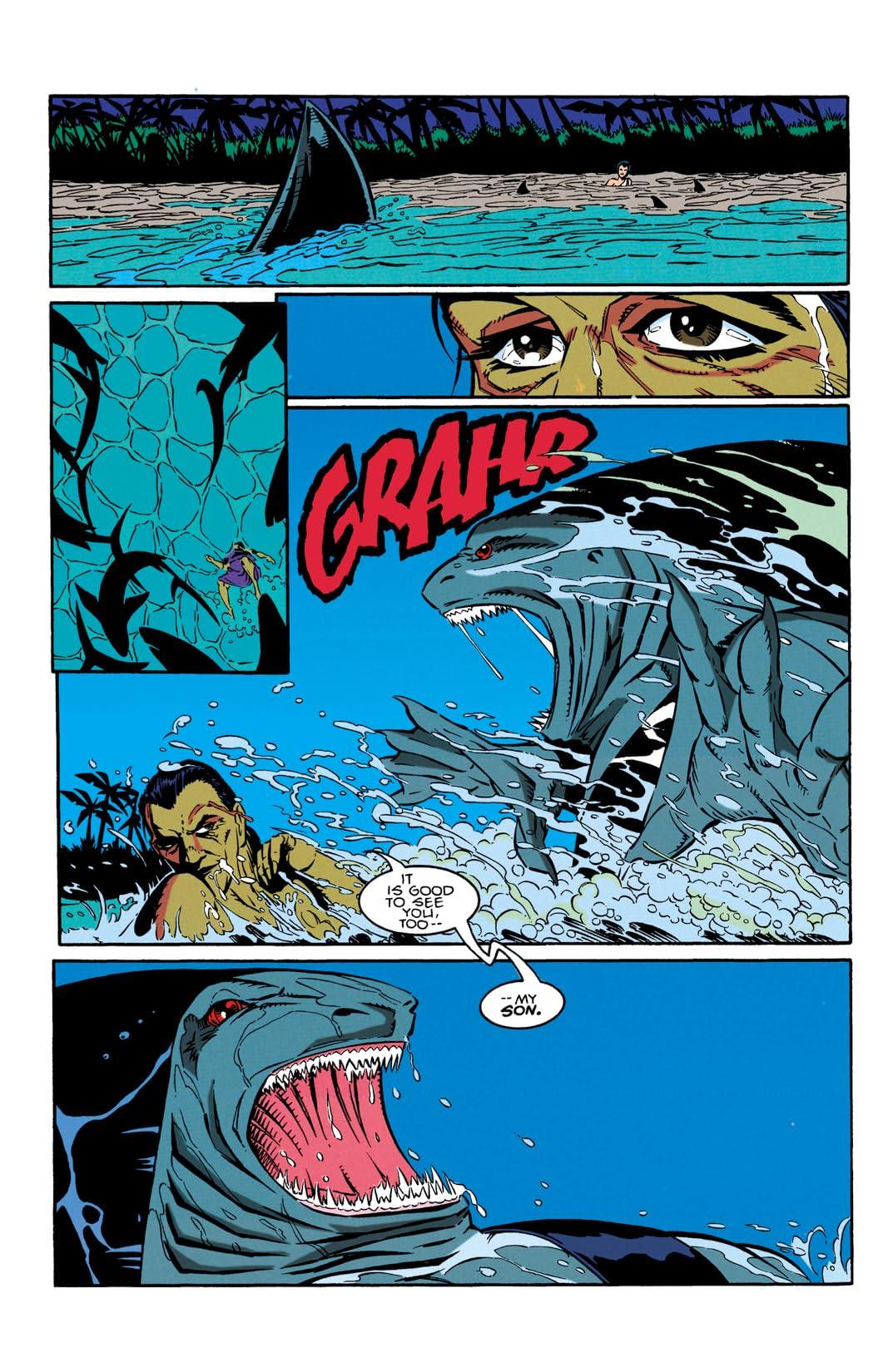 Superboy (1994-2002) #9