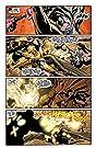 The Savage Hawkman (2011-2013) #10