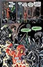 click for super-sized previews of Justice League (2011-) #7