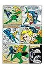 Adventure Comics (1935-1983) #435-436-437