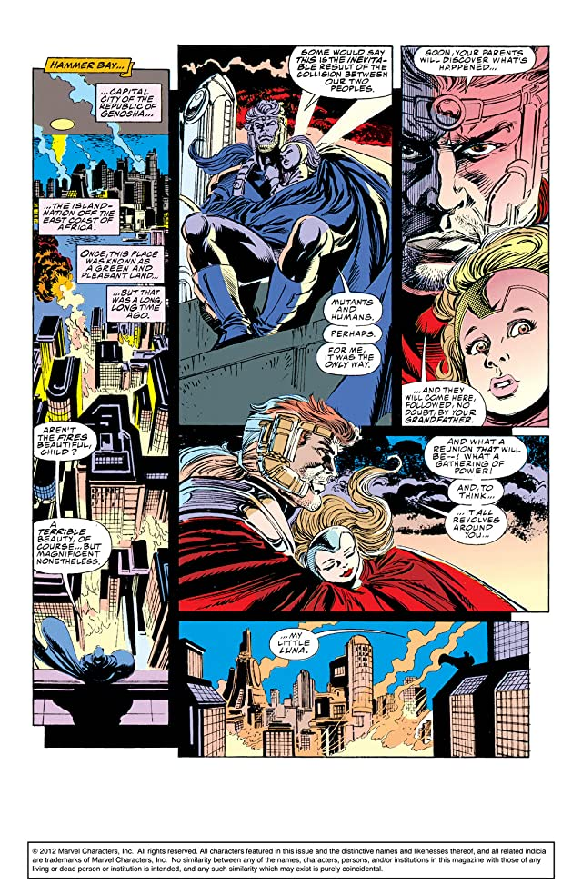 click for super-sized previews of Avengers (1963-1996) #368
