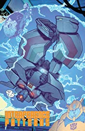 Transformers: Robots In Disguise (2011-) #7