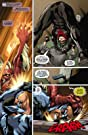 click for super-sized previews of Batwing (2011-2014) #11