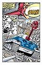 click for super-sized previews of DC Comics Presents: Metal Men #1
