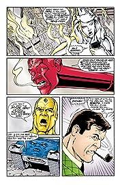 DC Comics Presents: Metal Men #1