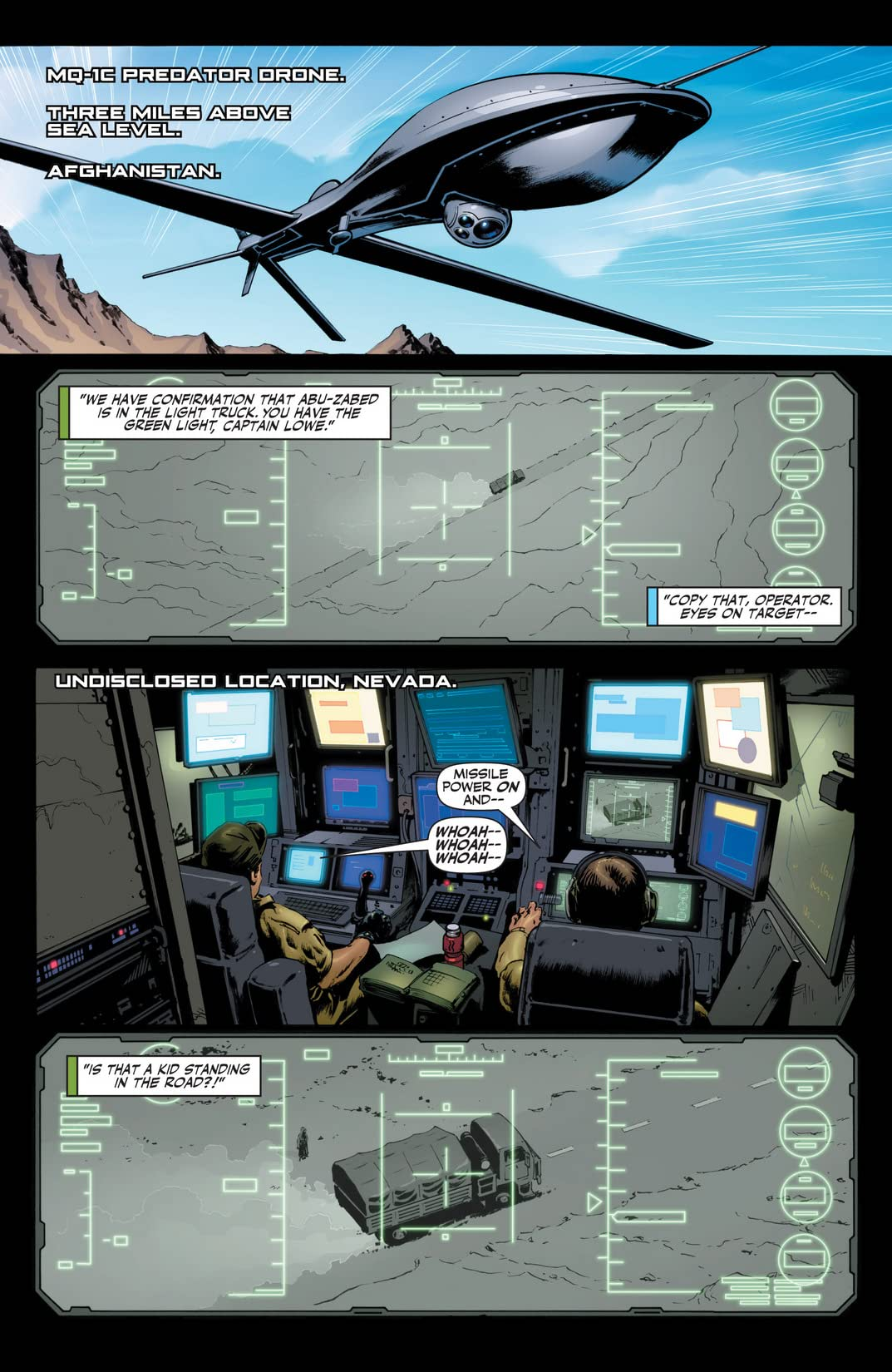 Bloodshot (2012- ) #1: Digital Exclusives Edition