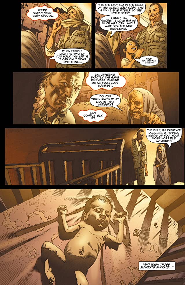 click for super-sized previews of Harbinger (2012- ) #2: Digital Exclusives Edition
