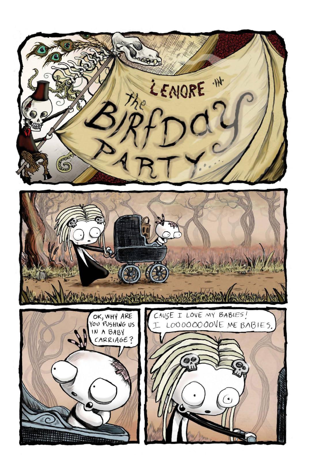 Lenore #13
