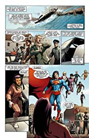 DC Universe: Legacies #9 (of 10)