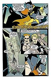 Batman: Gotham Adventures #8