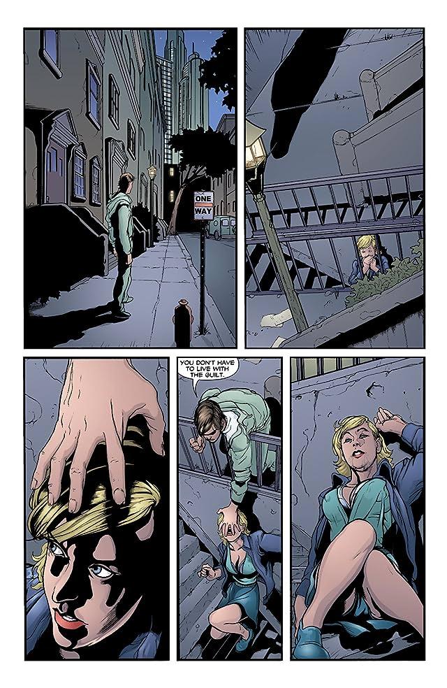 Batman: Legends of the Dark Knight #204