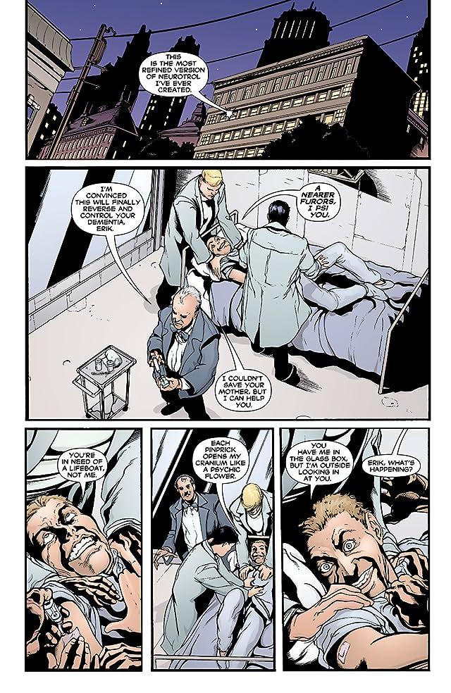 Batman: Legends of the Dark Knight #205