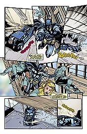 Batman: Legends of the Dark Knight #206
