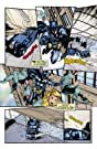 Batman: Legends of the Dark Knight #206