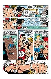 The Flash (1987-2009) #36