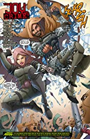 Green Arrow (2011-) #11