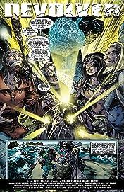 Stormwatch (2011-2014) #11