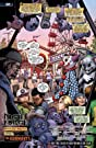 Night Force (2012) #5 (of 7)