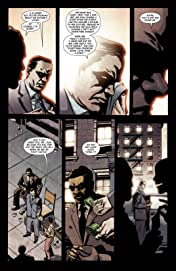 Luke Cage Noir #2 (of 4)