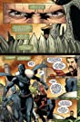 click for super-sized previews of Defenders (2011-2012) #8