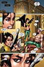 click for super-sized previews of Hawkgirl (2006-2007) #55