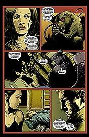 Hellblazer #207