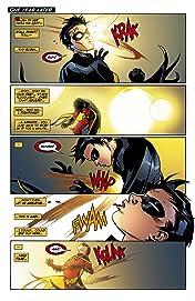 Robin (1993-2009) #148