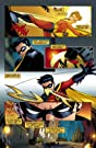 click for super-sized previews of Robin (1993-2009) #148