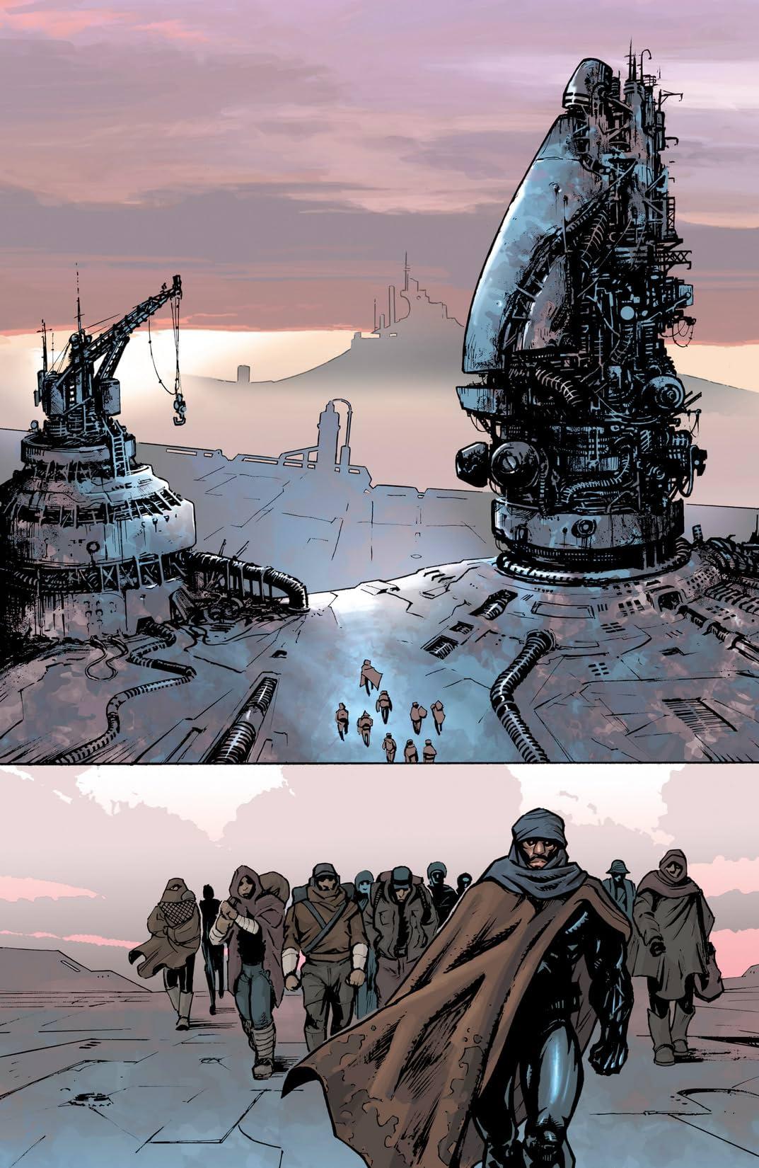 Planetoid #2