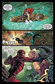 Avengers Academy #16