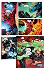 click for super-sized previews of Avengers Academy #17