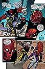 Avengers Academy #18