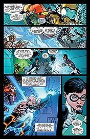 Avengers Academy #19