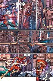 Justice League (2011-) #5
