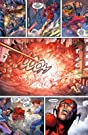click for super-sized previews of Justice League (2011-) #5