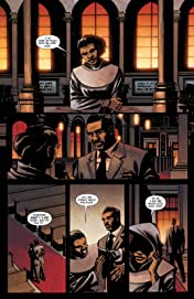 Luke Cage Noir #3 (of 4)