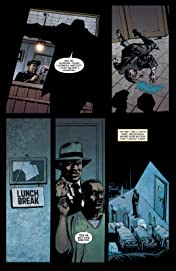 Luke Cage Noir #4 (of 4)