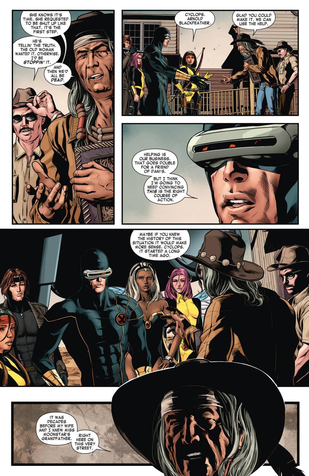 X-Men (2010-2013) #15.1