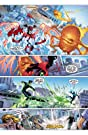 click for super-sized previews of Blue Beetle (2011-2013) #9
