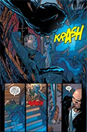Marvel Knights Spider-Man (2004-2006) #14