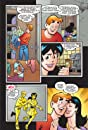 click for super-sized previews of Archie Marries Veronica #21