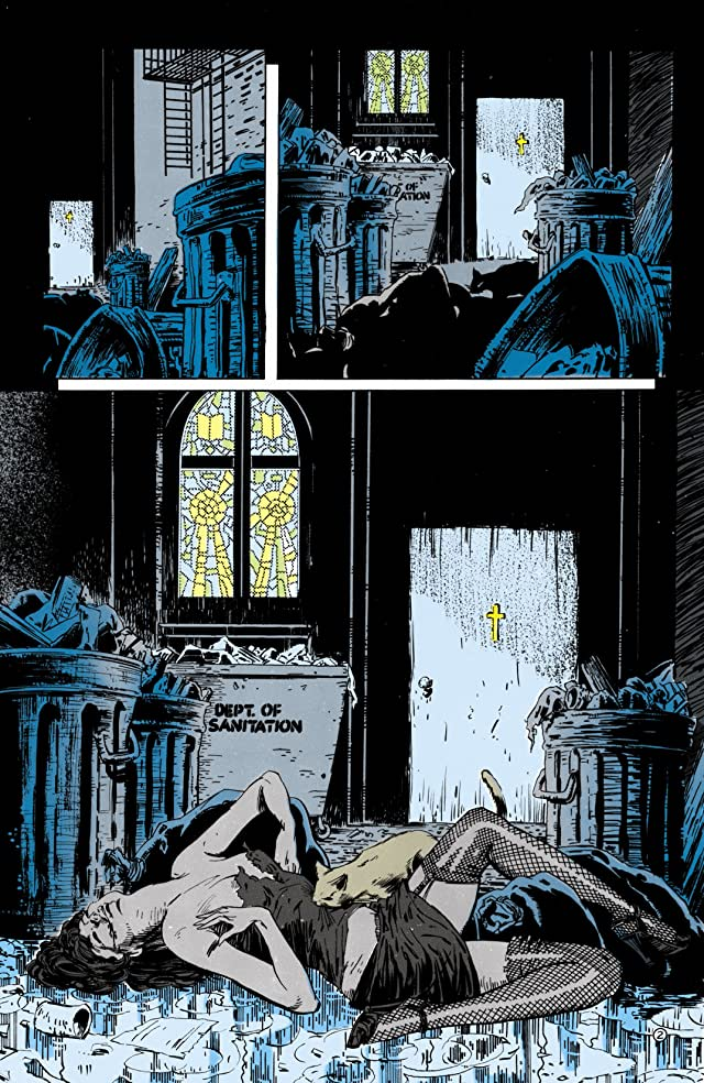 Catwoman (1989) #1 (of 4)