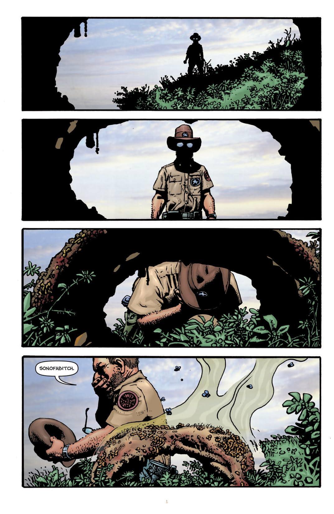 Bigfoot #3