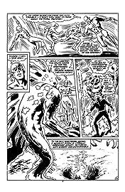 Adventure Comics (1935-1983) #463