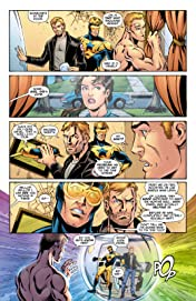 Booster Gold (2007-2011) #3
