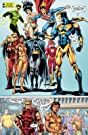 click for super-sized previews of Booster Gold (2007-2011) #1